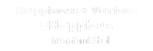 Happious internationalschool